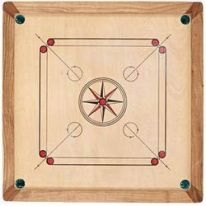 Carrom Equipment